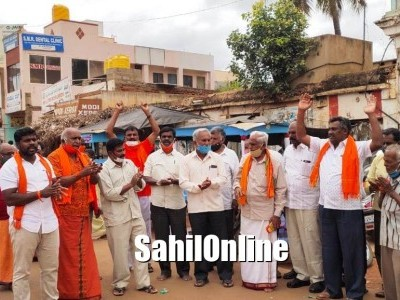 ರಾಮ ಮಂದಿರ ಭಾರತೀಯ ಸಂಸ್ಕೃತಿಯ ಪ್ರತೀಕವಾಗಲಿದೆ