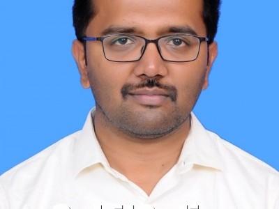 ಕೋಲಾರದ ಯುವಕ ವಿವೇಕ್ ರೆಡ್ಡಿ ರಾಜ್ಯದಲ್ಲಿ 23ನೇ ರ್ಯಾಂಕ್