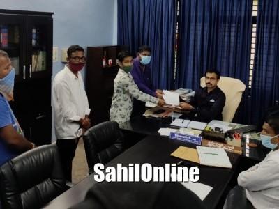 بھٹکل: مرڈیشور میں علاج نہ ملنے سے مریض کی موت۔ ڈاکٹر کے خلاف کارروائی کے لئے اے سی کو دیا گیا میمورنڈم