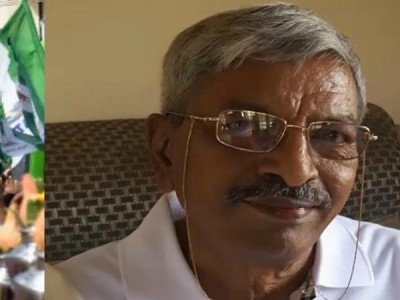JD(S) MLA B Sathyanarayana passes away