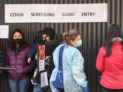 عالمی ادارہ صحت نے کہا؛ سماجی فاصلہ برقرار نہ رکھنے سے بڑھ رہے ہیں کورونا کے معاملات،  نوجوان مریضوں کی تعداد میں تین گنا اضافہ