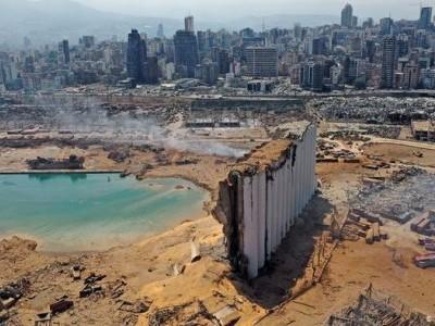 لبنان: تین روزہ قومی سوگ کا آغاز، عالمی امداد بھی جاری