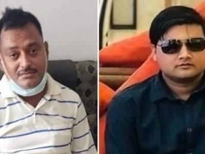 کانپور:وکاس دوبے کے قریبی جئے باجپئی کی مشکلات کم نہیں ہونے والی