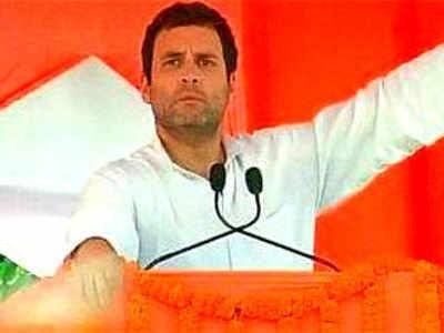 راہل گاندھی نے بہار کانگریس لیڈروں کے ساتھ 'ورچوئل میٹنگ' میں نتیش پر کیا حملہ