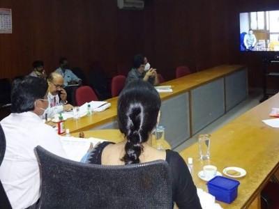 ಮಳೆ ಹಾನಿಗೆ ತಕ್ಷಣ ಪರಿಹಾರ ವಿತರಿಸಿ: ಸಚಿವ ಬೊಮ್ಮಾಯಿ