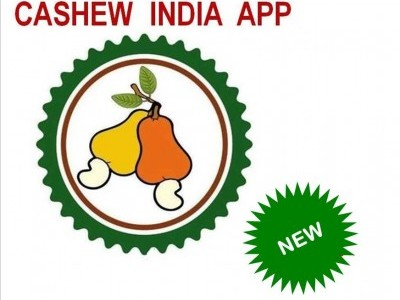 Cashew India app for farmers launched