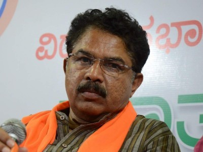 Provide immediate compensation even if an inch of water enters houses: Revenue Minister Ashok