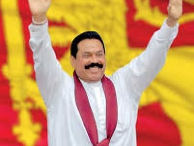 Sri Lanka's strongman Mahinda Rajapaksa to take oath of PM for 4th time on Sunday