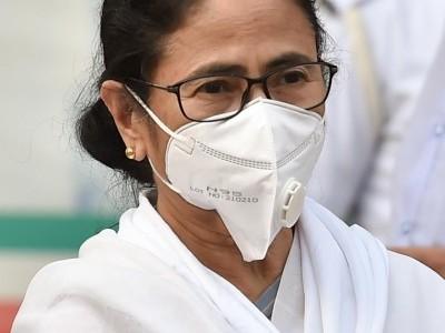کورونا وائرس کی وجہ سے وزیر اعلیٰ ممتا بنرجی کا دفتر منتقل