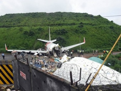 Kerala plane crash: Black box of Air India flight brought to Delhi