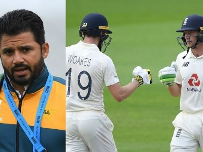 Partnership between Woakes-Buttler one of the best in recent past: Pak skipper Azhar Ali