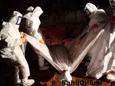 کورونا متاثر مریض کی لاش کا کیا جاسکتا ہے آخری دیدار، کرناٹک حکومت نے جاری کی نئی گائیڈلائنس