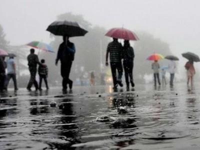 ساحلی کرناٹکا میں آئندہ تین دنوں تک موسلادھار برسات ہوگی۔ محکمہ موسمیات کی پیشین گوئی