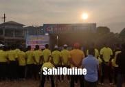 بھٹکل کرکٹ لیگ ٹورنامنٹ کی افتتاحی تقریب : ڈویزن لیول میں کھیلنے کا موقع