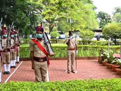 کاروار:وزیر داخلہ بسوراج بومائی کا کاروار دورہ : رات کےکرفیو کے متعلق اگلے دودنوں میں فیصلہ ہوگا
