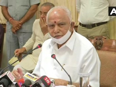 Yediyurappa appeals to pro-Kannada outfits to give up Karnataka bandh plans on Saturday