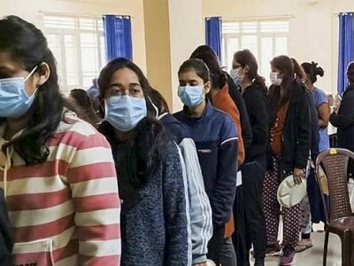 12 Indians among 14 new coronavirus cases in Nepal