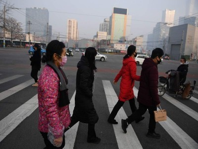 Nepal prepares to evacuate its citizens from virus-hit Wuhan city in China