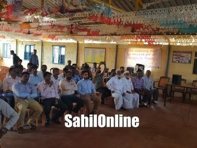 Bhatkal Hescom holds workshop on awareness of power consumption