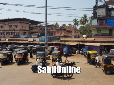 Karnataka bandh evokes no response in Bhatkal