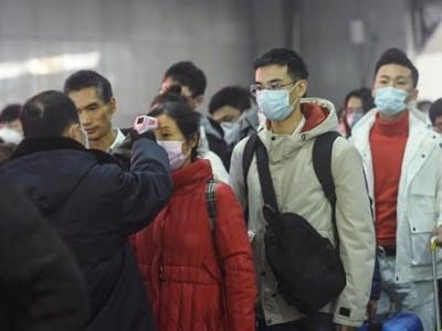 کورونا وائرس: مہلوکین کی تعداد 1360 پہنچی، متاثرین کی تعداد تقریباً 60 ہزار
