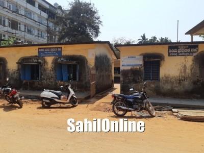 مرڈیشور کیریکٹے پرائمری اسکول کے چار کمروں کوخالی کرنے ضلع پنچایت سی ای اؤ کا حکم