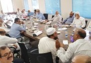 Bhatkal: Anjuman inducts 12 more members in first meeting after elections; office bearers to be elected on Feb 22