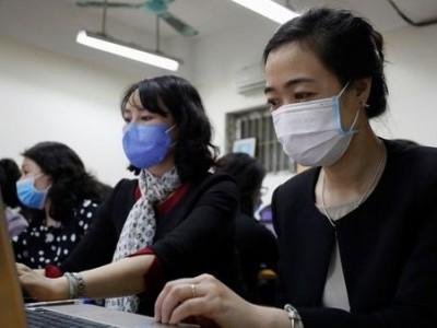 چین میں کورونا وائرس سے 1523 افراد ہلاک،66492متاثر