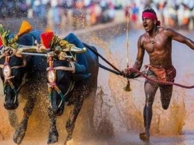 Kiren Rijiju calls Kambala racer for trial under top coaches, to be assessed in SAI Bengaluru
