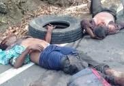 اُڈپی کے کارکلا میں بھیانک سڑک حادثہ؛ بس سڑک کنارے پہاڑی چٹان سے ٹکراگئی؛ نو ہلاک، 24 زخمی؛ کیسے ہوا تھا حادثہ ؟