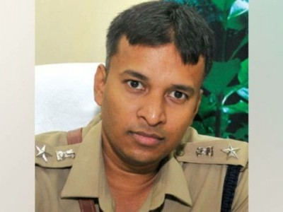 Public support must for building a healthy society, says Udupi SP