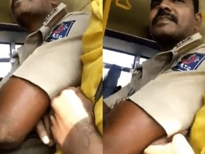 Mangaluru: Video of conductor harassing woman goes viral