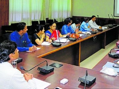 'Create H1N1 awareness in Udupi, prevent outbreaks'