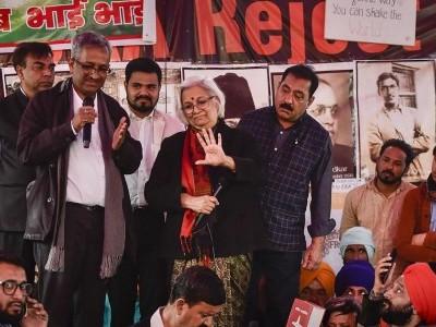 شاہین باغ: مظاہرین اور مذاکرات کاروں کی بات چیت بے نتیجہ،شہریت قانون واپس لینے تک ڈٹے رہنے کا عزم