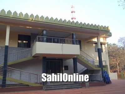Masjid e Jamia Syedina Usman Bin Affan inaugurated in Chandavar near Kumta