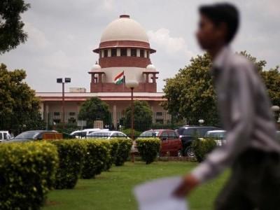 ہندوؤں کو اقلیتی درجہ دینے کا مطالبہ کرنے والی عرضی سپریم کورٹ سے خارج