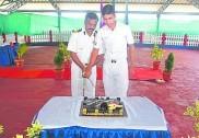 Coast Guard Mangalore celebrates 29th anniversary