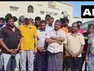 عمان میں پھنسے جھارکھنڈ کے30/مزدور، وزیر اعلی سورین کی وزیر خارجہ سے مدد کی درخواست