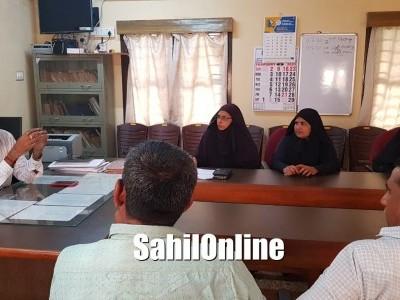 Members of Jali Pattan Panchayat object to repetition letters from Atikaram members