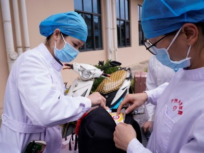 China coronavirus toll rises to 2,345