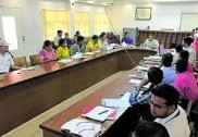 Collect details on all child care centres in DK: DC Sindhu B Rupesh