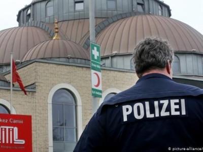 جرمنی میں مسلمانوں اور یہودیوں کی سیکورٹی بہتر کی جائے گی