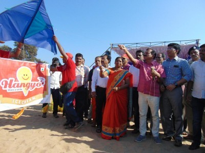 Kite Festival-2020: 'Govt plans international kite fest at Gokarna every year'
