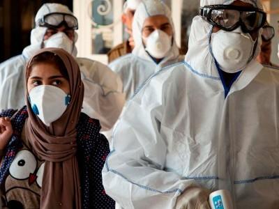 افغانستان میں کرونا وائرس کے تین مریضوں کی نشاندہی