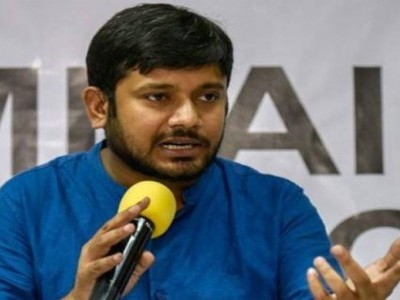 SC rejects plea on prosecution sanction in Kanhaiya Kumar's sedition case
