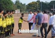 Bhatkal's BIFA clinch championship in Uttara Kannada District Football Association's tournament