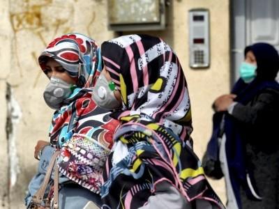 ایران میں کرونا وائرس سے ہلاکتوں کی تعداد 18 ہوگئی