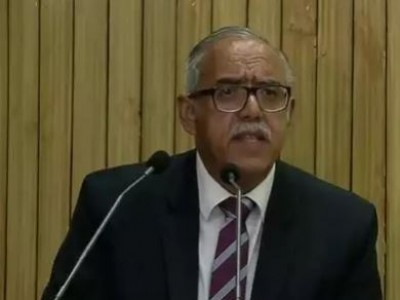 Governments not always right, opposing them can't be labelled anti-national: SC judge Deepak Gupta