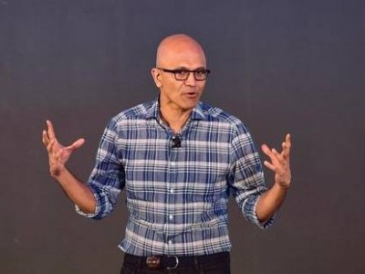 Developers need to be responsible, should focus on trust, inclusivity: Microsoft CEO Satya Nadella