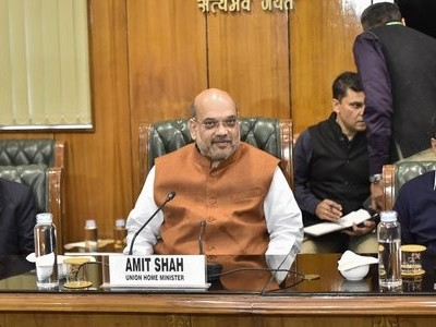 Delhi violence: Amit Shah appeals leaders to rise above party lines, avoid provocative speeches